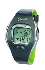 CardioSport Heart Safe Heart Rate Monitor